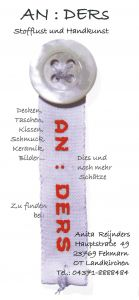 AN DERS Reijnders Flyer