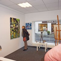Galleri Lolland Ann-Vibeke Munter