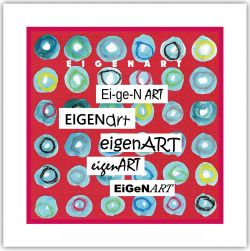 eigenART Collage